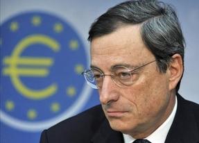 El BCE da su brazo a torcer: planea ya comprar deuda española