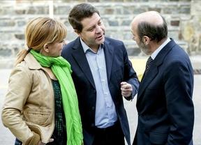 Rubalcaba pide a Rajoy que
