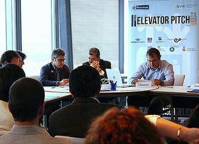 Arranca la tercera edición del Concurso My Elevator Pitch para emprendedores
