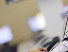 Los servicios redujeron su facturación un 2,8% en septiembre