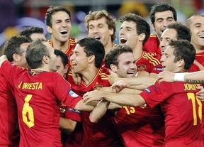 Horario España - Uruguay amistoso: duelo entre el campeón de Europa y el América del Sur este miércoles 6 de febrero (19:00 hora española, televisado en Cuatro)