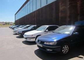 Más recortes: La Junta prescinde de cinco plazas de conductor