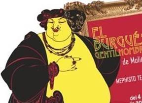 Vuelve un 'Burgués gentilhombre' como musical con aires cubanos y visto desde la óptica femenina