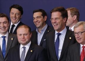 Tsipras ve a Rajoy