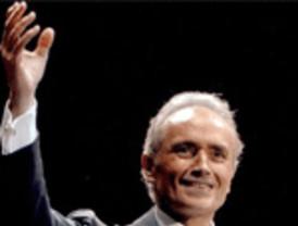 Josep Carreras serà el gran protagonista del Concert de Nadal del Palau de la Música