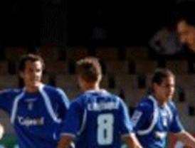 4-0: El Real Valladolid muestra en Jerez su peor cara