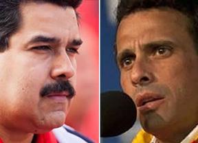 Venezuela decide: más chavismo con Maduro o el cambio con Capriles