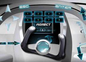 Los 'smartphones' Android se convierten en mandos para el PC con Monect