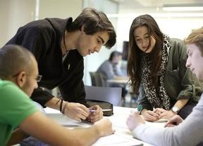 Abierta la segunda convocatoria de la incubadora de empresas de la Universidad Europea