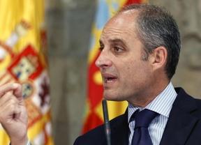 El Tribunal Superior valenciano rechaza el recurso de Camps y seguirá investigando el caso de la F1