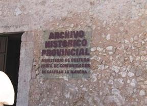 CCOO reclama el compromiso del Gobierno de Castilla-La Mancha con los archivos