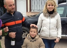 El Sorteo de Navidad 'toca' con la suerte a todas las provincias menos a Cuenca