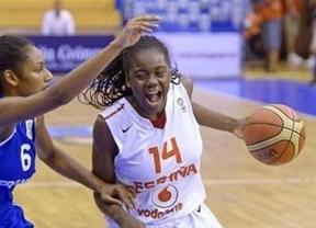Mucho más que chicas promesa: la Roja se cuelga el bronce en el Europeo femenino sub'16 con una clara victoria ante Francia (61-49)