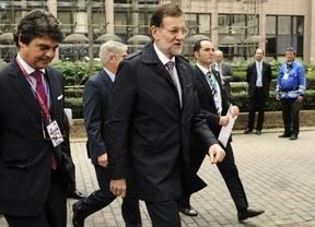 Fracaso de España; Hollande asegura que Rajoy no reivindicó nada para la banca