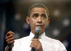 Obama ya diferencia entre Star Trek y Star Wars