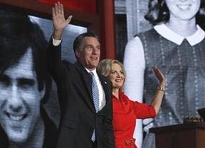 'Huracán Mitt Romney': los republicanos ya tienen candidato contra Obama en pleno paso de Isaac