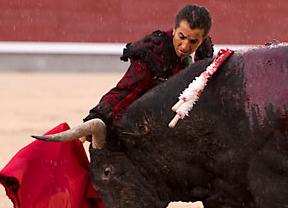 Borrón de El Fundi: le echan un toro al corral en su última tarde en San Isidro