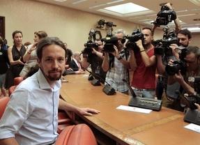 La estrategia comunicativa de Podemos encuentra baches dentro y fuera del partido