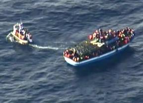 Sin tiempo que perder: Europa se pone las pilas de nuevo tras la última tragedia migratoria en el Mediterráneo