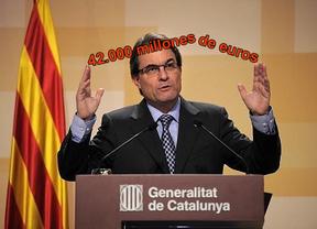 Cataluña, el ocaso de los ídolos económicos: la región más rica se acoge al rescate