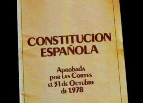 Llega un aniversario especial para la Constitución: 35 años de una Carta Magna que muchos quieren cambiar a fondo