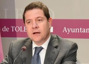 García-Page deja el balance de legislatura para después de Semana Santa