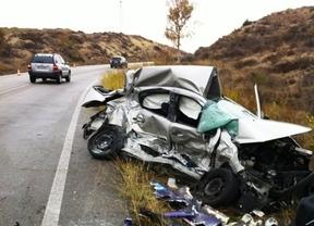 La OMS conciencia: cada año mueren en España 2.500 personas por accidentes de tráfico