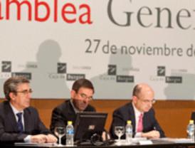 Aprueba el Plan de Gestión 2011 con el objetivo de consolidar la implantación de Banca Cívica