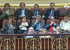 Representantes de Castilla-La Mancha en el Congreso