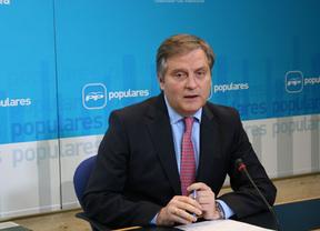 PP-CLM: 'García-Page quiere vender un coche de segunda mano que no han querido en Madrid'
