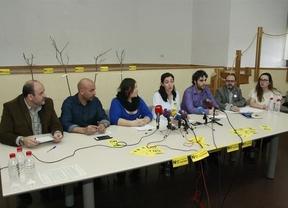 Seis partidos políticos firman un compromiso para cerrar el silo nuclear si gobiernan