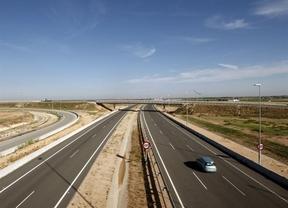 La autopista Ocaña-La Roda propone aplazar su deuda 43 años