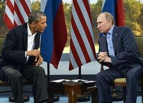 El 'caso Snowden' aumenta la tensión: la reunión Obama-Putin, cancelada