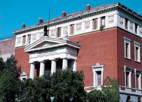 La Real Academia Española celebra 'La noche de los Libros' con las puertas abiertas