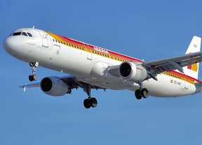 Los pilotos de Iberia irán a la huelga en diciembre, pero no especifican si será en el Puente