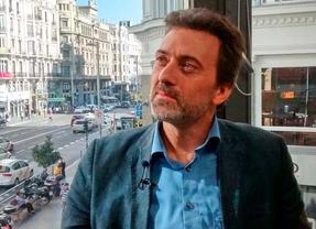 IU buscará otro candidato para Madrid confiando aún en que Valiente dé un paso atrás