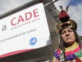 Se realiza en el Cusco la CADE 2010