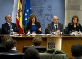 El Consejo de Ministros no aprobará hoy recortes, sino ayudas para los municipios inundados