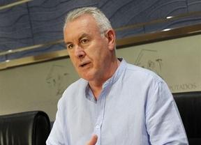 IU presentará en las próximas semanas una querella contra la antigua cúpula de Bankia