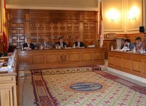 La Diputación de Toledo amortizará las plazas de 13 interinos