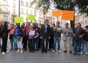 Padres de Escalona y Fuensalida unen fuerzas en defensa del transporte escolar