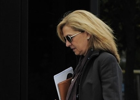 La infanta Cristina podría enfrentarse a una pena de hasta 6 años de cárcel