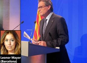 El Tribunal Superior de Cataluña accede a investigar el 9-N