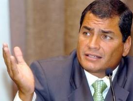 Ecuador instala su Asamblea Constituyente