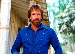La falsa muerte de Chuck Norris el nuevo cebo de los hackers en Facebook