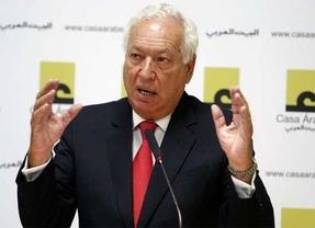 Margallo sobre Gibraltar: