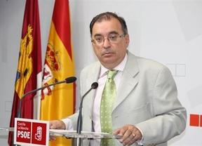 El PSOE mantiene que la región está