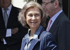 El enésimo bochorno de los aviones oficiales retuvo unas horas a la Reina en su regreso a España