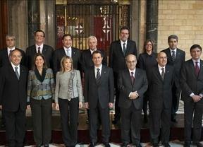 Artur Mas revoluciona su gabinete con muchas novedades y cambios importantes para reforzar el perfil soberanista