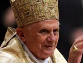 Benedicto XVI condena violencia cometida
